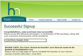 hostmonster shared hosting review hosting craze
