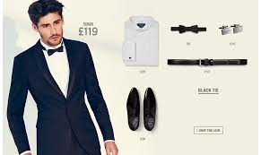 prom accessories uk special occasion suits burton menswear