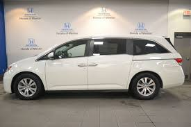 used honda odyssey wheels 2014 used honda odyssey 5dr ex l w res at honda of mentor serving