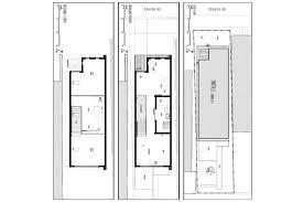 mini house tiny jonas wagell sweden floor plan house plans 44468