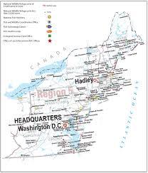 Northeast Map Region 5 Northeast Regional Wetlands Coordinator