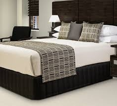 commercial bed runners