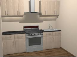 What Is The Standard Height Of Kitchen Cabinets 6 Ways To Install Kitchen Cabinets Wikihow