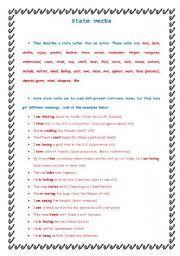 english teaching worksheets verbs