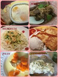 plats rapides à cuisiner numéro spécial de rentrée une semaine de plats faciles et rapides