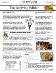 thanksgiving articles for newsletters divascuisine