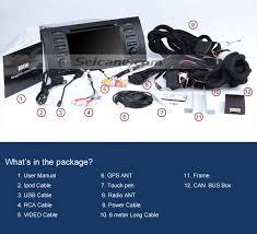 2002 bmw x5 accessories car dvd player for bmw x5 e53 with gps radio tv bluetooth