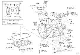 lexus parts belgium lexus ls460 460lusf41l aezghw powertrain chassis transmission