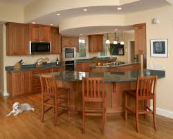 kitchen islands with bar stools kitchen room desgin brown wooden round bar stools rectangle