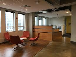 Office Showroom Design Ideas