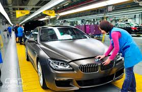bmw car plant bmw bags five awards in j d power and associates quality study
