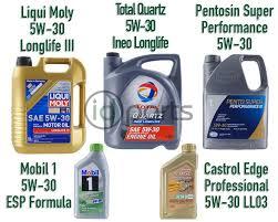 2 0l tdi oil change kit 507 00 cbea cjaa 071115562 071115562
