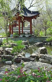 St Louis Botanical Garden Events Garden