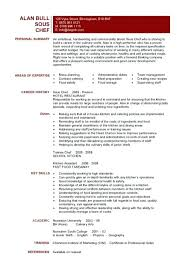 Resume Free Template Download Sample Format Of Resume Chef Resume Resume Sample Examples Sous