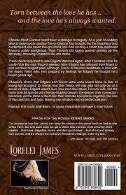 Traumk He Rough Raw And Ready Rough Riders Amazon De Lorelei James