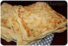 astuce cuisine facile la recette des msemen avec astuce et methode miss malakoff