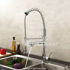 kitchen faucet sprayer pre rinse faucet danze pull down
