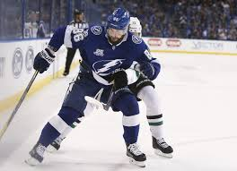 Tampa Bay Lighting Schedule Lightning Pummels Stars For Fifth Straight Win