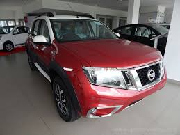 nissan terrano india am ventures nissan introduces limited edition terrano in goa