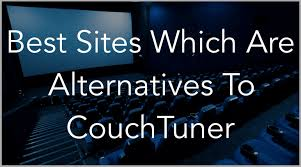 Seeking Couchtuner 11 Best Couchtuner Alternatives Similar To Couchtuner