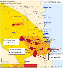 australian bureau meteorology weather radar technology can spot hailstones lurking in