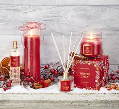 the scent of christmas