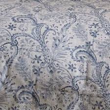Gray Paisley Duvet Cover Shop Duvet Covers Duvet Cover Sets Ethan Allen