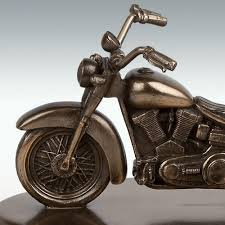 motorcycle urns small motorcycle cremation urn highly detailed
