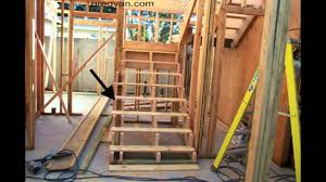 interior load bearing walls and concrete footings part two youtube