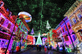 Osborne Family Spectacle Of Dancing Lights Daily Photo Osborne Family Lights Burnsland Photography And Stories