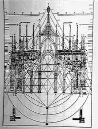 milan cathedral floor plan tol