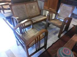 Sleeping Chairs Sleeping Chairs With Cane And Wood Work Picture Of Sipco Curio