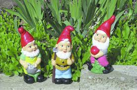 Garden Nome by Garden Gnomes Youtube