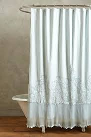 Ruffle Shower Curtain Anthropologie Anthropologie Shower Curtain Shower Curtain Anthropologie Shower