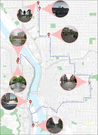 Map My Ride Portland by Whose Streets Their Streets Tickets Fri Jul 21 2017 At 2 30