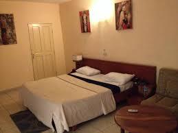 port chambre chambre dans un bungalow picture of hotel du port cotonou