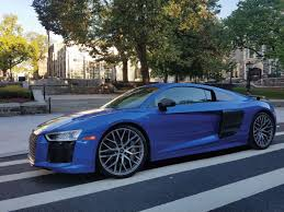 audi hudson valley audi r8 is the true everyday supercar the drive