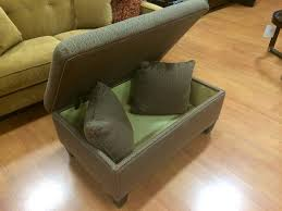 Green Storage Ottoman Green Furniture Multi Purpose Hidden Storage Ottoman Coffee Table
