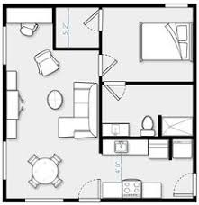 Floor Plan Of An Apartment 26 Best 400 Sq Ft Floorplan Images On Pinterest Apartment Floor