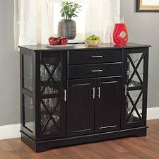 Buffets And Sideboards Amazoncom - Dining room consoles buffets