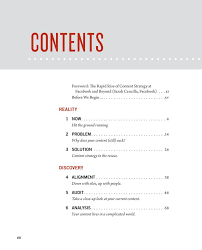 best 25 table of contents ideas on pinterest table of contents
