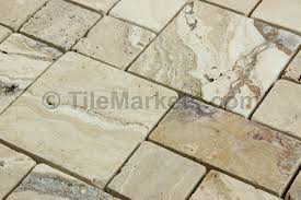 Picasso Laminate Flooring Travertine Roman Pattern Picasso Tumbled Tilemarkets