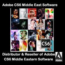 creative suite 6 design web premium adobe middle eastern cs6 arabic creative suite 6 design web