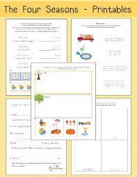 best 25 seasons lessons ideas on pinterest seasons kindergarten