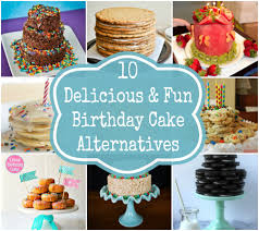 10 delicious and fun birthday cake alternatives disney baby