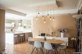 aménagement salon salle à manger cuisine amenagement salon salle à manger 30m2 inspirational aménager une