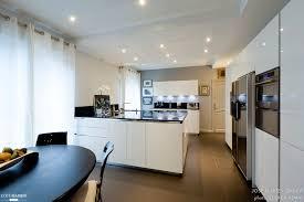 coté maison cuisine rénovation d une cuisine siematic de 30m2 josé flores côté maison
