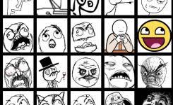 Challenge Accepted Meme Generator - challenge accepted rage face meme generator imgflip memeshappy com