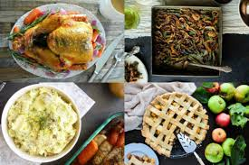 16 clean thanksgiving recipes uncommonly well
