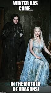 John Snow Meme - jon snow daenerys memes imgflip